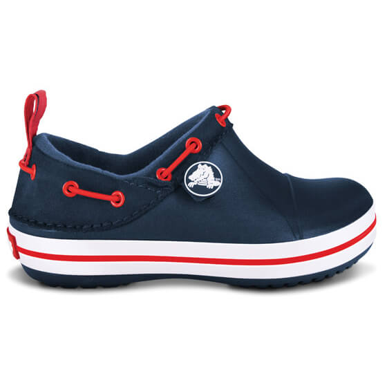 Crocs - Kids Crocband Gust Shoe