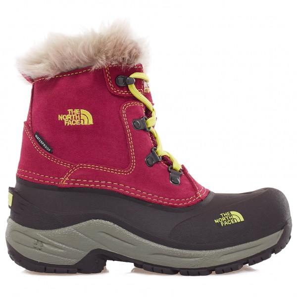 The North Face - Girls McMurdo Boot