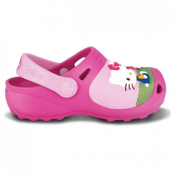 Crocs - Hello Kitty Custom Clog