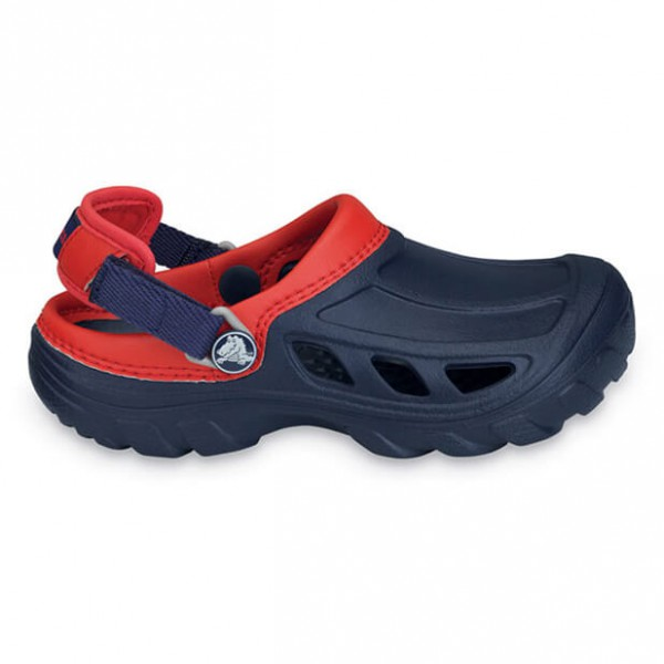 Crocs - Crostrail Kids
