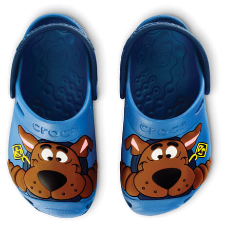 Crocs - Scooby Doo II Custom Clog