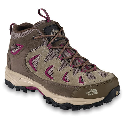 The North Face - Girls Vindicator WP - Hikingschuhe