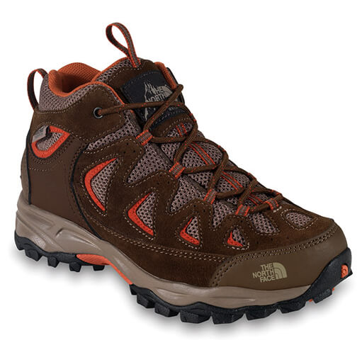 The North Face - Vindicator WP - Hikingschuhe