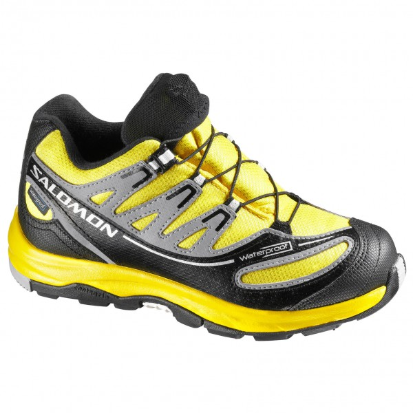 Salomon - XA Pro 2 WP K - Baskets (pour enfant)
