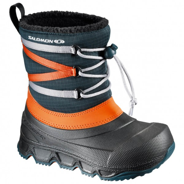 Salomon - RX Obe - Kinder-Winterstiefel