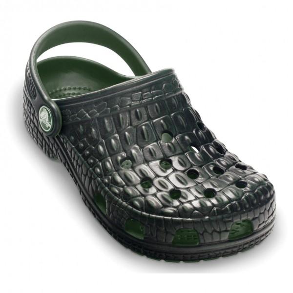 Crocs - Crocskin Classic Kids - Sandalias de montaña