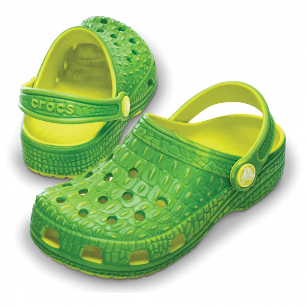 Crocs - Crocskin Classic Kids - Sandals