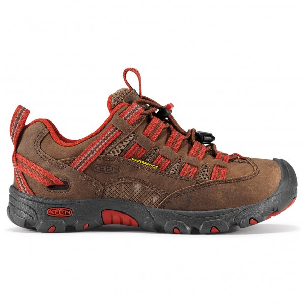 Keen - Kids Alamosa WP - Approachschuhe