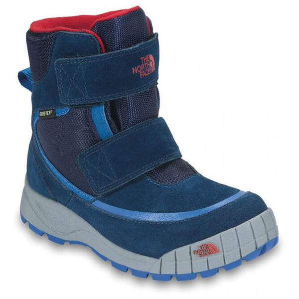 The North Face - Boy's Snowcinder GTX - Winterstiefel