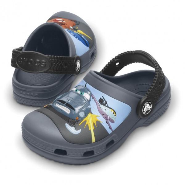 Crocs - Mater & Finn McMissle Race - Clog