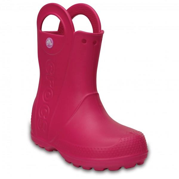 Crocs - Kids Rainboot - Gummistiefel