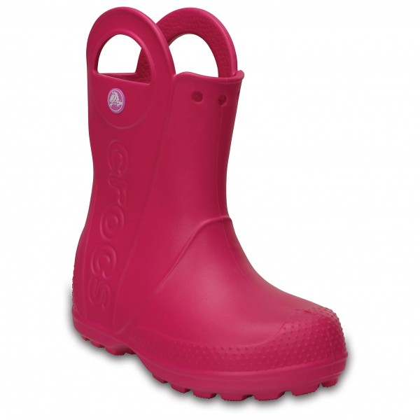 Crocs - Kids Rainboot - Wellington boots