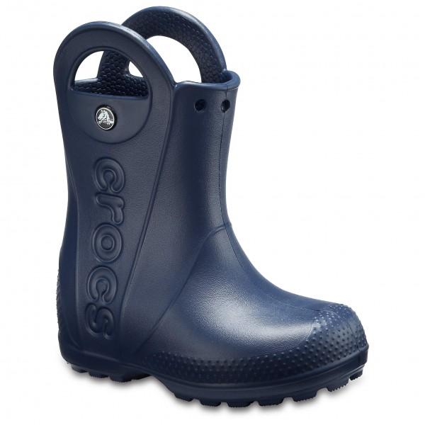 Crocs - Kids Rainboot