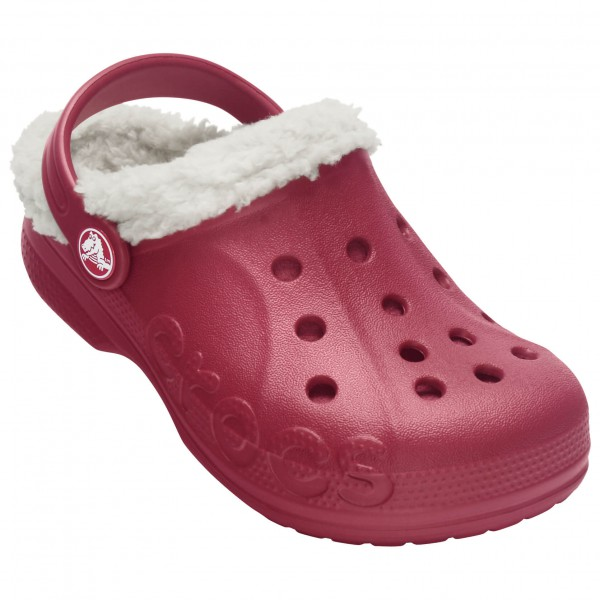 Crocs - Kids Baya Lined - Sabots