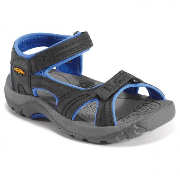 Keen - Kids Jura Leather - Sandales de sport et de plein air