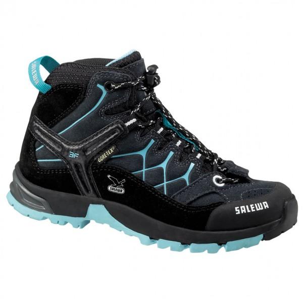 Salewa - Junior Alp Trainer Mid GTX - Hiking shoes