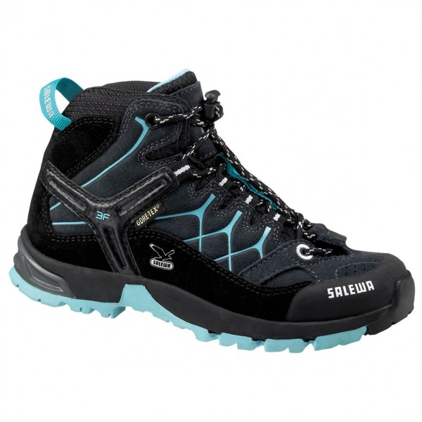 Salewa - Junior Alp Trainer Mid GTX - Wanderschuhe
