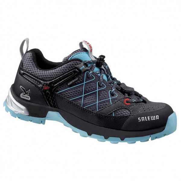 Salewa - Junior Firetail Waterproof - Multisport shoes