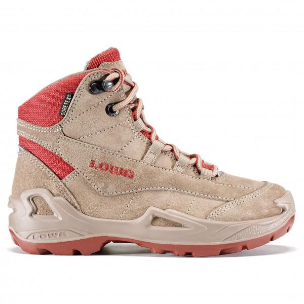 Lowa - Frankie GTX Mid - Chaussures de randonnée