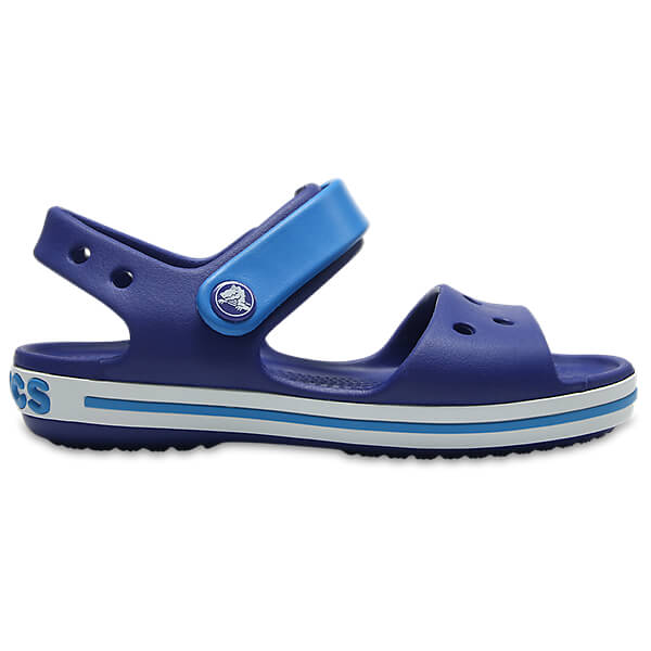 Crocs - Kids Crocband Sandal - Sandalen