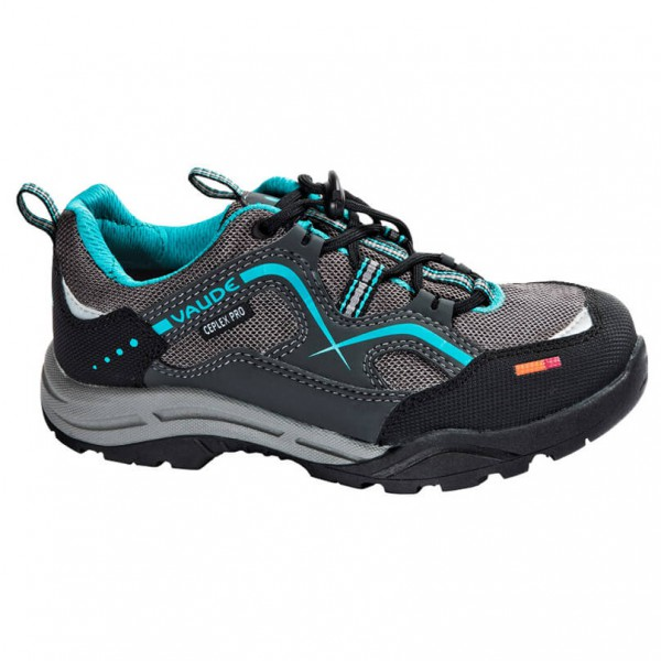 Vaude - Kids Leeway Ceplex - Hiking shoes