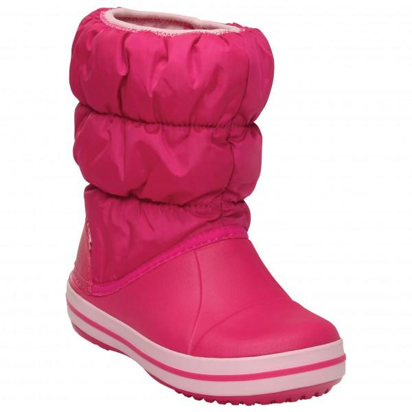 Crocs - Winter Puff Boot Kids - Winterschuhe