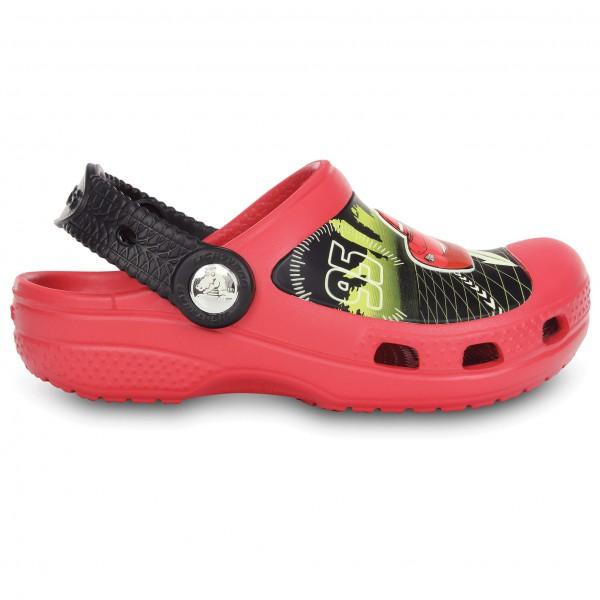 Crocs - CC Lightning McQueen Clog