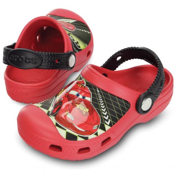 Crocs - CC Lightning McQueen Clog - Sandalen