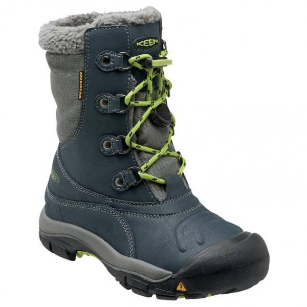 Keen - Kids Basin WP - Winter boots