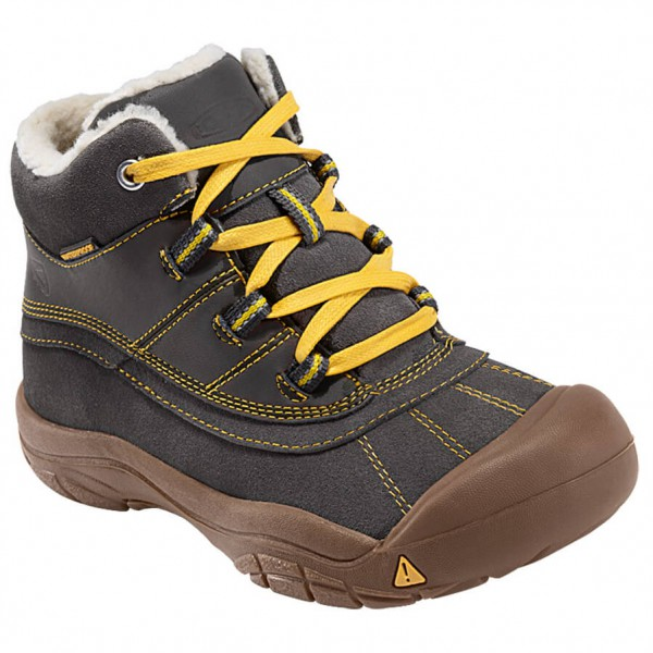 Keen - Kids Brady WP - Hiking shoes