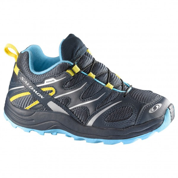 Salomon - Kids Trail Pro K - Multisportschuh
