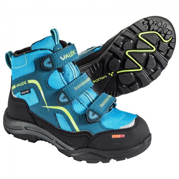 Vaude - Kids Cobber Ceplex Mid - Winter boots