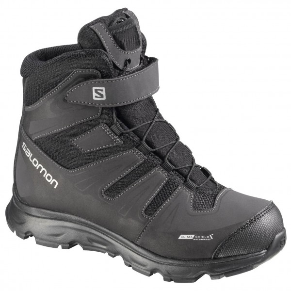 Salomon - Kids Synapse Winter CS WP - Winterschuhe