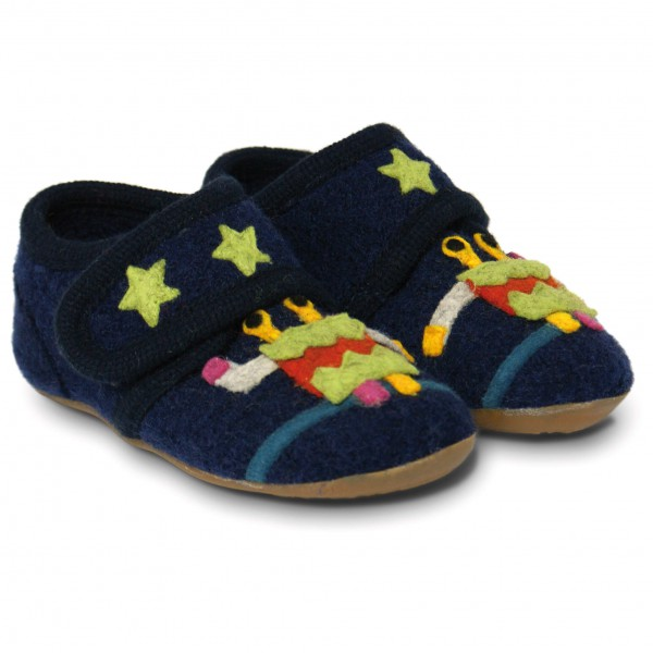 Haflinger - Kids Monster - Slippers