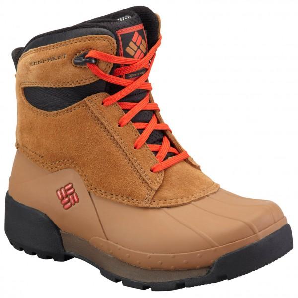 Columbia - Kids Bugaboot Original Omni-Heat - Winter boots