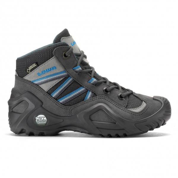 Lowa - Kid's Simon GTX Qc - Hiking shoes
