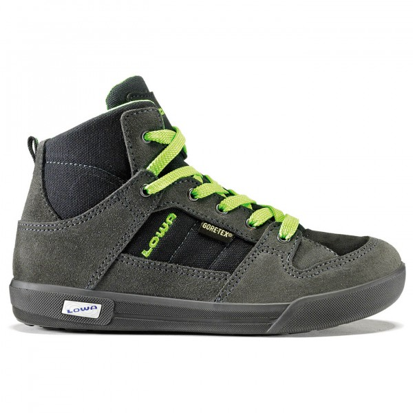 Lowa - Kid's Lenny GTX Mid - Sneakerit