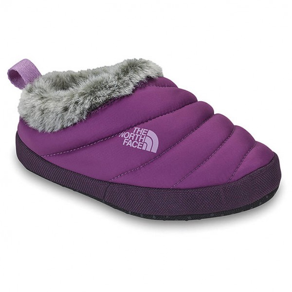 The North Face - Girl's Nse Tent Mule Fur II - Hüttenschuhe