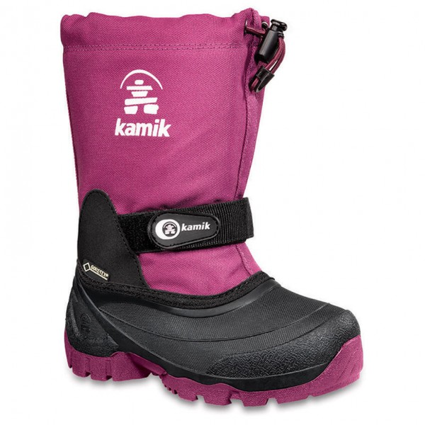 Kamik - Kids Waterbug5G - Winter boots