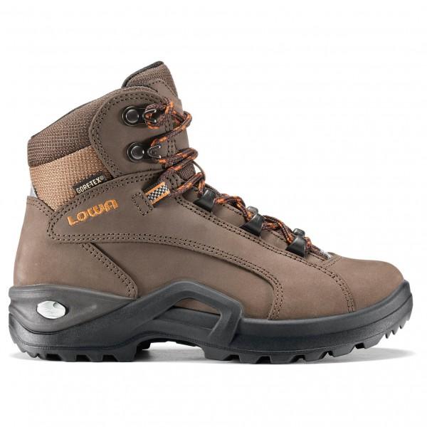Lowa - Renegade II GTX Mid Junior - Walking boots