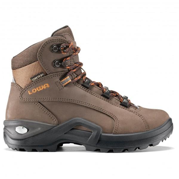 Lowa - Renegade II GTX Mid Junior - Hiking shoes