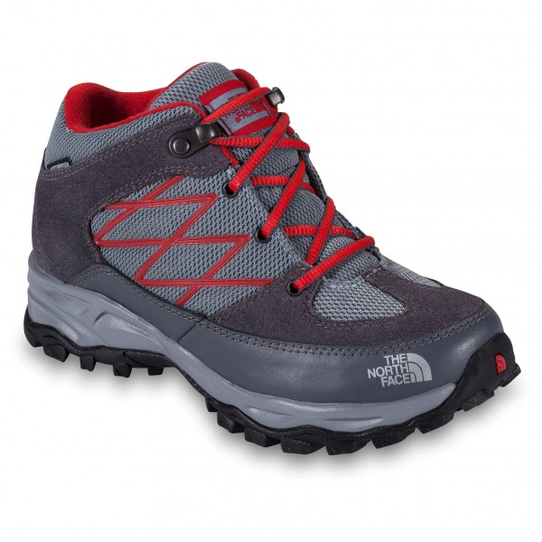 The North Face - Boy's Storm WP (EU) - Walking boots