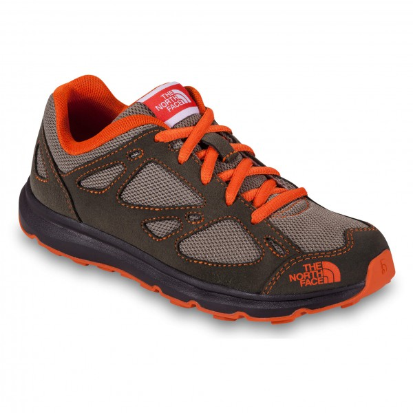 The North Face - Boy's Venture - Multisportschoenen