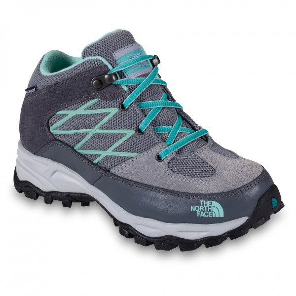 The North Face - Girl's Storm WP (EU) - Walking boots