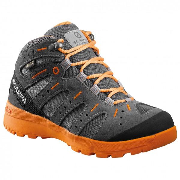 Scarpa - Kid's Lupo Mid GTX - Chaussures de randonnée