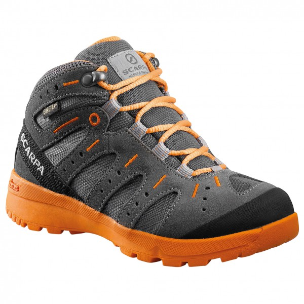 Scarpa - Kid's Lupo Mid GTX - Hiking shoes