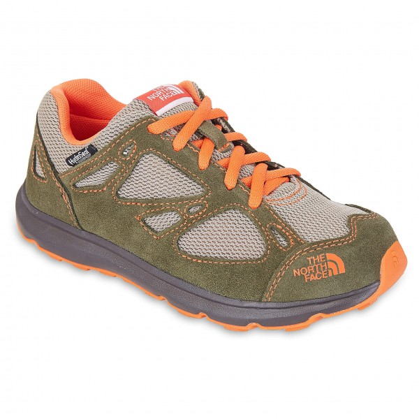 The North Face - Boy's Venture WP - Multisportschoenen