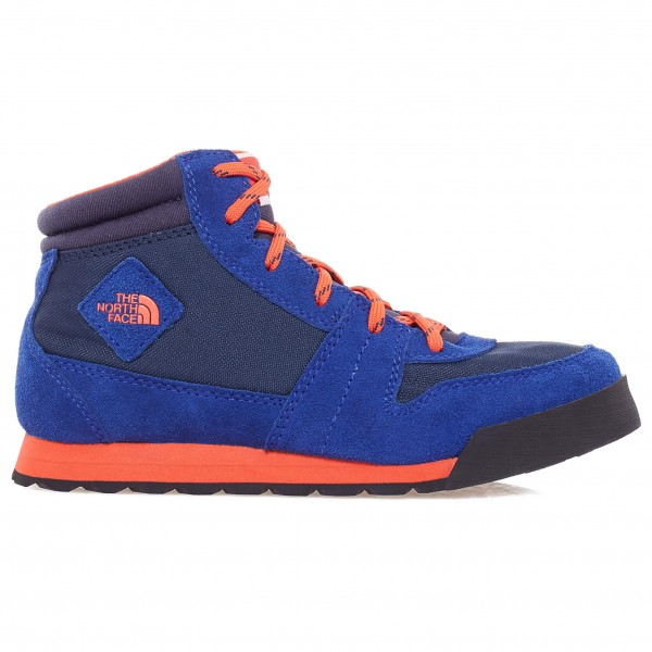 The North Face - Boy's Back To Berkeley 68 WP - Sneakerit