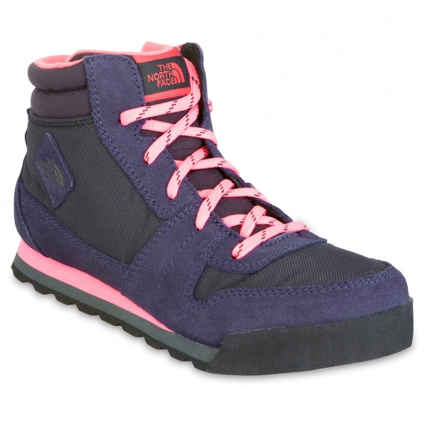 The North Face - Girl's Back To Berkeley 68 WP - Baskets