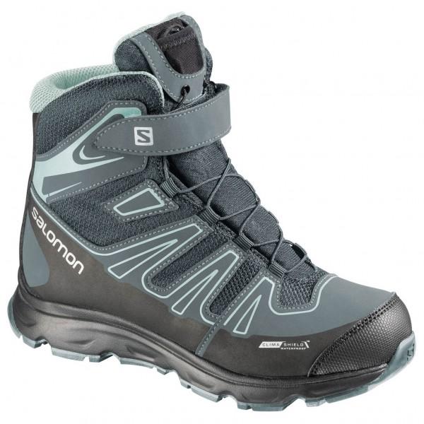 Salomon - Kid's Synapse Winter TS CSWP - Chaussures chaudes